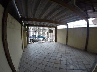 Foto do Sobrado-Sobrado à venda, 3 quartos, 1 suíte, 2 vagas, Jardim Santa Clara - Guarulhos/SP