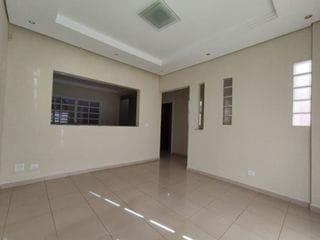 Foto do Sobrado-Sobrado com 4 dormitórios para alugar, 350 m² por R$ 4.700,00/mês - Nova Londres - Londrina/PR