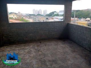 Foto do Sobrado-Sobrado à venda, 200 m² por R$ 500.000,00 - Jardim Jovaia - Guarulhos/SP