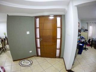 Foto do Sobrado-Sobrado à venda, Aeroporto, Londrina, PR