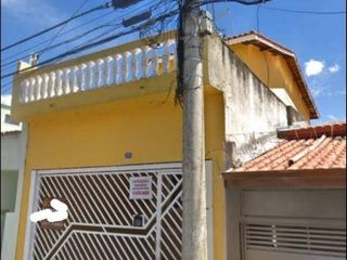 Foto do Sobrado-Sobrado com 2 dormitórios à venda, 140 m² por R$ 480.000 - Jardim Bom Clima - Guarulhos/SP
