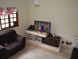 Foto do Sobrado-Sobrado com 5 vagas de garagem e 3 quartos à venda, Jardim Vista Alegre - Bragança Paulista/SP