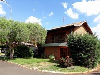 Foto do Sobrado-Sobrado à venda, Condomínio Virginia - Jardim Zavanella, Araraquara, SP