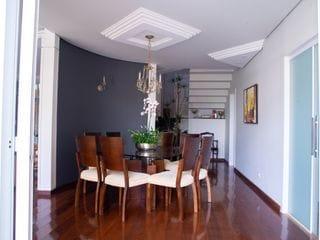 Foto do Sobrado-Sobrado à venda, Vale das Araucárias, 3 dormitórios, 1 suíte com hidromassagem, 3 banheiros, 350 mts² de contrução, 4 vagas garagem,Londrina, PR