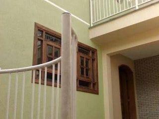 Foto do Sobrado-Sobrado à venda, 216 m² por R$ 600.000,00 - Jardim Santa Cecília - Guarulhos/SP