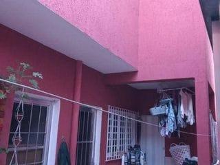 Foto do Sobrado-Sobrado com 3 dormitórios à venda, 140 m² por R$ 430.000,00 - Jardim Uirapuru - Guarulhos/SP