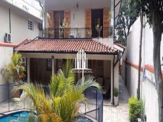 Foto do Sobrado-Sobrado Jardim Bandeiras