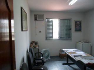 Foto do Sobrado-Sobrado  residencial à venda, Campo Belo, São Paulo.