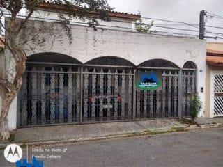 Foto do Sobrado-Sobrado à venda, 197 m² por R$ 750.000,00 - Cidade Maia - Guarulhos/SP