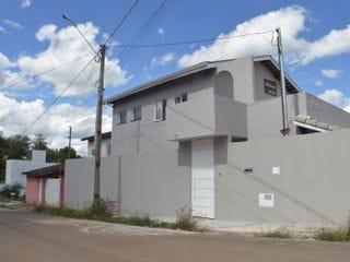 Foto do Sobrado-Sobrado à venda, 4 dormitórios, Residencial dos Lagos, Bragança Paulista, SP