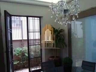 Foto do Sobrado-Casa Comercial para alugar  Itaim Bibi - Jardim América - São Paulo/SP