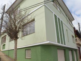 Foto do Sobrado-Excelente Sobrado à venda, na região central de  Bragança Paulista, São Paulo com perfil residencial e comercial