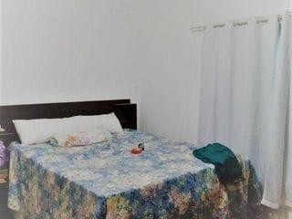 Foto do Sobrado-Sobrado à venda, 124 m² por R$ 290.000,00 - Jardim Santa Maria - Guarulhos/SP