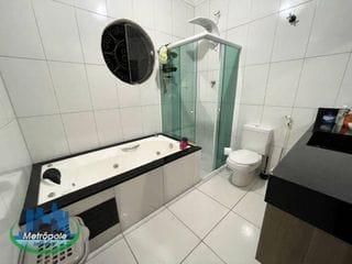 Foto do Sobrado-Sobrado à venda, 246 m² por R$ 960.000,00 - Jardim Maia - Guarulhos/SP