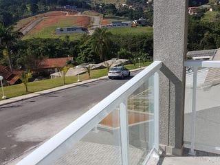 Foto do Sobrado-Excelente Sobrado à venda na Zona Sul, próximo ao Lago do Taboão em Bragança Paulista - São Paulo