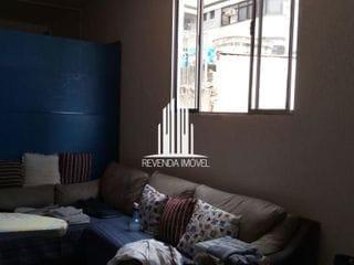 Foto do Sobrado-Casa de Vila para venda de 100m², 2 dormitórios em Pinheiros