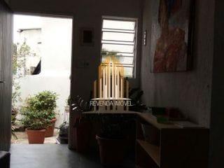 Foto do Sobrado-Casa de Vila para venda de 100m²  em Pinheiros