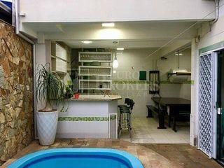 Foto do Casa-Sobrado com 4 dormitórios 1 suíte e 2 vagas de garagem