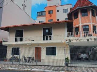 Foto do Sobrado-SOBRADO ENTRE AV BRASIL E 3² AVENIDA
