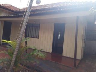 Foto do Sobrado-Sobrado à venda, Vila Ziober, Londrina, PR