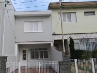 Foto do Sobrado-Sobrado para alugar, 80 m² por R$ 2.400,00/mês - Vila Monumento - São Paulo/SP
