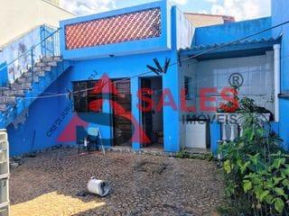 Foto do Sobrado-Sobrado 4 dormitórios, 2 suítes, 200 metros construído, Locação, R$ 5.500 na  Vila Gumercindo, São Paulo