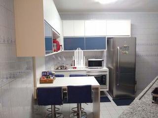 Foto do Sobrado-Sobrado à venda com 2 dormitórios e 3 vagas no Jabaquara