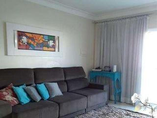 Foto do Sobrado-Sobrado à venda, 130 m² por R$ 557.000,00 - Penha de França - São Paulo/SP