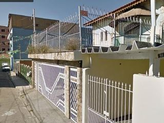 Foto do Sobrado-Sobrado com 6 dormitórios à venda, 314 m² por R$ 606.450,00 - Vila Hebe - São Paulo/SP