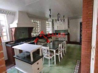 Foto do Sobrado-Sobrado Com 3 Dormitórios, para locação, 800 m², R$ 12.000,00, Localizado na Rua Marcondes de Andrade, nº 62,Vila São José (Ipiranga), São Paulo, SP