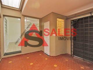 Foto do Sobrado-Sobrado à venda  por R$ 590.000 e locação R$ 4.400,00 -Rua General Lecor- Ipiranga, São Paulo, SP
