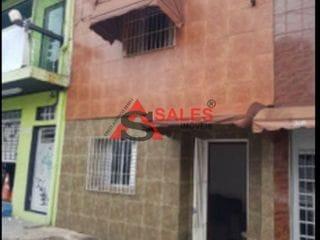 Foto do Sobrado-Sobrado à venda com 130 metros quadrados, 3 dormitórios , 1 suíte, varanda, excelente localização no Ipiranga, São Paulo