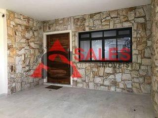 Foto do Sobrado-Sobrado com 3 dormitórios à venda, 184 m² por R$ 1.272.000,00 Localizado na Rua Coronel Melo de Oliveira - Perdizes, São Paulo, SP
