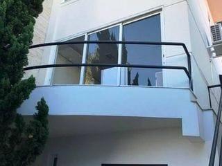 Foto do Sobrado-Sobrado com 4 dormitórios, 350 m² - venda por R$ 2.390.000,00 ou aluguel por R$ 7.990,00/mês - Água Rasa - São Paulo/SP