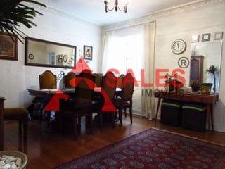 Foto do Sobrado-Excelente Sobrado com 3 dormitórios  sendo 1 suite à venda, 190 m² por R$ 1.060.000,00 localizado na Rua Alabastro - Aclimação, São Paulo, SP