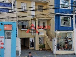 Foto do Sobrado-Excelente Sobrado com 5 dormitórios para locação, 160 m² por R$ 11.000,00/mês localizado na Avenida da Aclimação - Aclimação, São Paulo, SP
