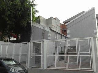 Foto do Sobrado-Sobrado com 2 dormitórios à venda, 40 m² por R$ 195.000 - Jardim Santa Terezinha (Zona Leste) - São Paulo/SP