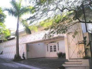 Foto do Sobrado-Sobrado com 5 dormitórios para alugar, 300 m² por R$ 9.000/mês - Jardim das Bandeiras - São Paulo/SP