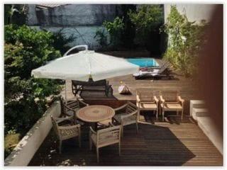 Foto do Sobrado-Sobrado com 5 dormitórios à venda, 490 m² por R$ 3.500.000,00 - Vila Bertioga - São Paulo/SP