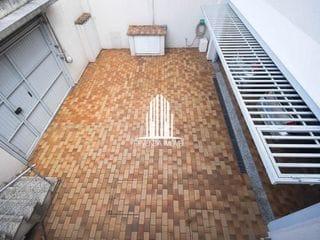 Foto do Sobrado-Sobrado residencial à venda com 4 dormitórios 3 suítes 5 vagas no Morumbi