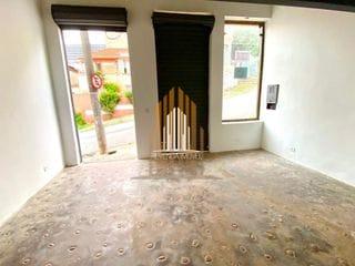 Foto do Sobrado-Sobrado residencial + loja