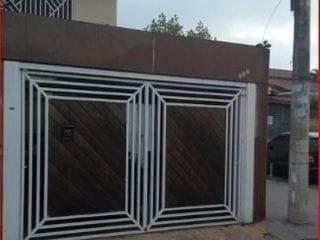 Foto do Sobrado-Sobrado à venda, 174 m² por R$ 627.000,00 - Vila Marieta - São Paulo/SP