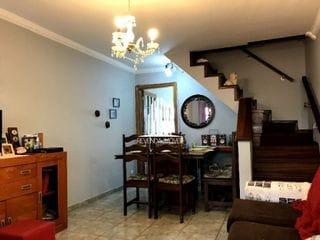 Foto do Sobrado-Casa sobrado - 170,00m² - 2 dormitórios - 2 suítes - 2 vagas de garagem - Vila da Saúde