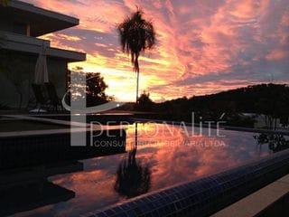 Foto do Sobrado-Maravilhosa /Magnifica Casa Sobrado MOBILIADO  Goiania GO  1.590 m2 Terreno, 600 m2 Área Construída  à venda, Residencial Aldeia do Vale, Goiânia, GO