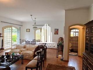 Foto do Sobrado-Sobrado à venda no Morumbi com piscina, 306m²