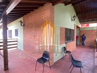 Foto do Sobrado-Sobrado Comercial 337m² e 2 vagas - SÃO MIGUEL PAULISTA