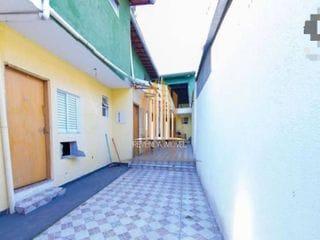 Foto do Sobrado-SOBRADO À VENDA PINHEIROS COM 290 m2 - 12 DORMITÓRIOS, 5 BANHEIROS E 5 VAGAS.