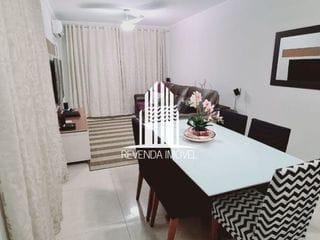 Foto do Sobrado-Sobrado a venda em Santo Amaro/ Jardim Promissão com 3 dormitórios e 2 vagas!