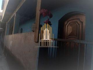 Foto do Sobrado-SOBRADO - JARDIM SILVEIRA
