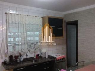 Foto do Sobrado-Casa 2 dormitórios, com 2 vagas, em Jandira